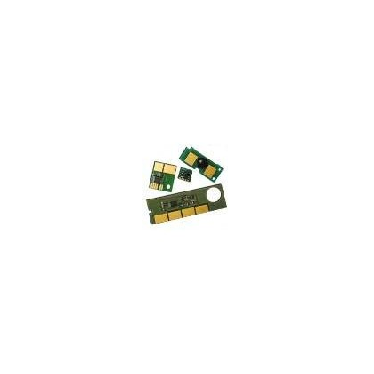 Chip cartus compatibil Sky-Chip-XEROX-X6125-Y-1k Xerox Phaser 6125