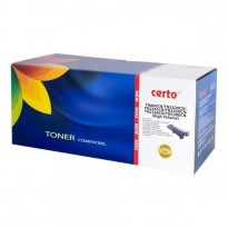 CARTUS TONER COMPATIBIL CERTO NEW TN2320 2,6K BROTHER DCP-L2500D