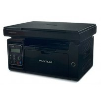Imprimanta-PANTUM-M6500NW ,Print/Copy/Scan/22ppm with Wi-Fi and networking