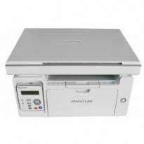 Imprimanta-PANTUM-M6509NW 22ppm MFP(scan ,copy, print 3 in 1) with Flatbed, Network, Wi-Fi