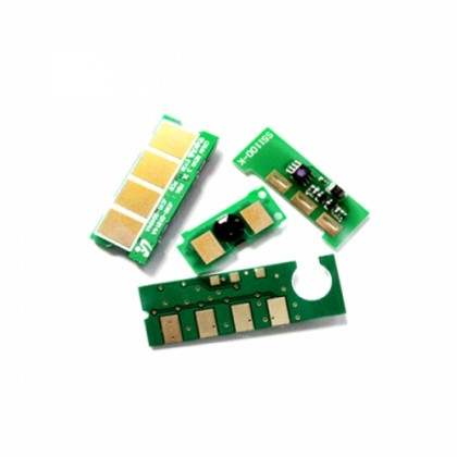 Chip cartus compatibil Sky-Chip-HP-CP6015-B-19.5k HP CE380A