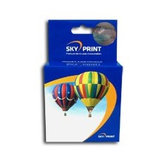 Cartus inkjet compatibil Sky-Cartus Inkjet-HP-364XL-Y-12ml-NEW-WITH-CHIP HP CB325EE