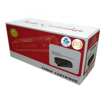 Cartus toner compatibil WPS HP-CE742A-Y-7.3k HP CE742A, HP 307A