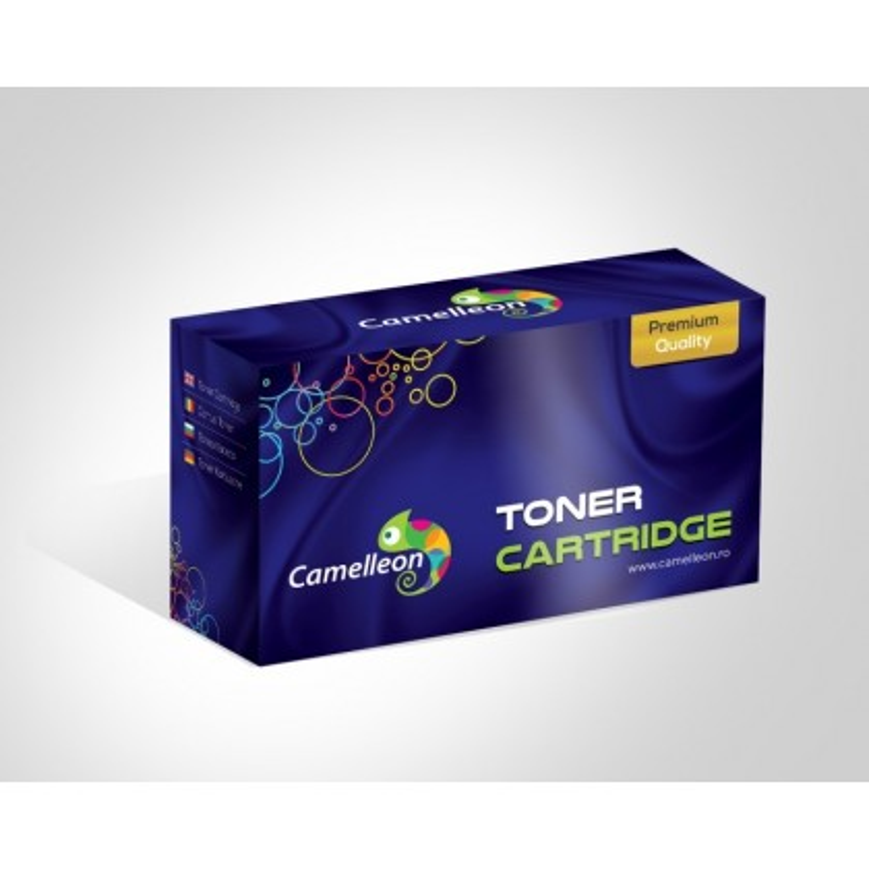 Toner CAMELLEON Black CE255X-CP