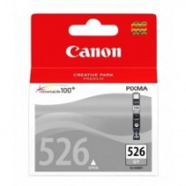 Cartus cerneala Original Canon CLI-526GY  Color, compatibil Canon MG6150/8150 BS4544B001AA