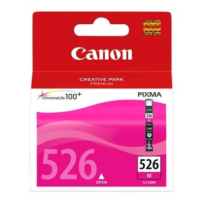 Cartus cerneala Original Canon CLI-526M Color, compatibil Canon Pixma Ip4850 mg5150/5250 6150 8150 BS4542B001AA