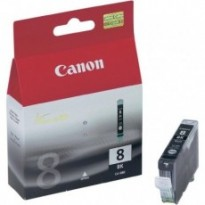 Cartus cerneala Original Canon CLI-8B  Black, compatibil iP4200 BS0620B001AA
