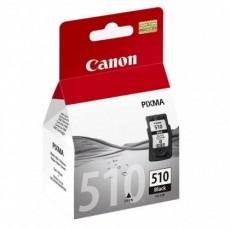 Cartus cerneala Original Canon PG-510  Black, compatibil MP240/MP260, 220 Copies BS2970B001AA