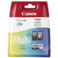 COMBO Pack Original Canon PG-40/CL-41 Black+Color, pentru IP1600/iP2200/MP150/MP160/MP170/MP180/MP210/MP220, BS0615B043AA