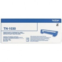 Toner Original  Brother TN1030 Black pentru DCP-1510E/1512E/HL-1110E/1112E, 1000pag TN1030