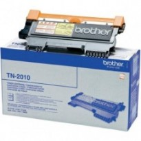 Toner Original  Brother TN2010 Black pentru DCP-7055/7057HL-2130/2135, 1000pag TN2010