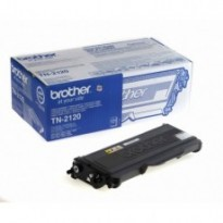 Toner Original  Brother TN2120 Black pentru MFC-7320/7440/7840/DCP-7030/7045/HL-2140/2150/2170, 2600pag TN2120