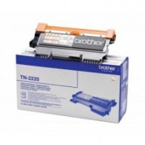 Toner Original Brother TN2220 Black pentru FAX-2845/MFC-7360/7460/DCP-7060/7065/HL-2240/2250/2270, 2600pag TN2220