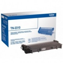 Toner Original  Brother TN2310 Black pentru HL-L23xx/DCP-L25xx/MFC-L27xx, 1200pag TN2310