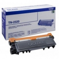 Toner Original Brother TN2320 Black pentru HL-L23xx/DCP-L25xx/MFC-L27xx, 2600pag TN2320