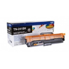 Toner Original  Brother TN241BK Black pentru HL-3140/3170/DCP-9010/9120/9320, 2500pag TN241BK