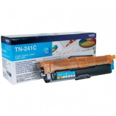 Toner Original Brother TN241C Cyan pentru HL-3140/3170/DCP-9010/9120/9320, 1400pag TN241C