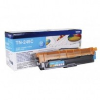Toner Original Brother TN245C Cyan pentru HL-3140/3170/DCP-9010/9120/9320, 2200pag TN245C