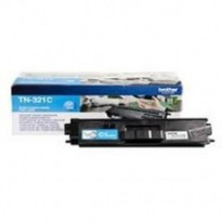 Toner Original Brother TN321C Cyan pentru HL-L8250CDN/L8350, 1500pag TN321C