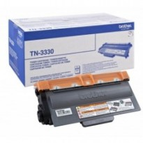 Toner Original Brother TN3330 Black pentru MFC-8950/8510/8520/DCP-8250/8110/HL-6180/5440/5470, 3000pag TN3330