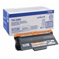 Toner Original Brother TN3380 Black pentru MFC-8950/8510/8520/DCP-8250/8110/HL-6180/5440/5470, 8000pag TN3380