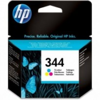 Cartus cerneala Original HP C9363EE Tri-color 344 w.Vivera ink, compatibil DJ460C/5740/574x/65xx/PSC1600/1610/2350/2610, 14ml,