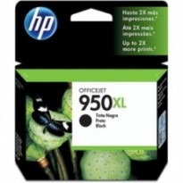 Cartus cerneala Original HP CN045AE Black 950XL, compatibil OfficeJet Pro 251/276/8100/8600, 2300pag CN045AE