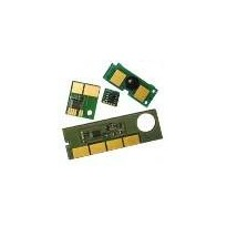 Chip cartus compatibil Sky-Chip-DELL-5100CN-C-8k